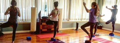 Blue Moon Yoga's Teacher Training Program Focuses On Cultivating Individual Strength and Compassion