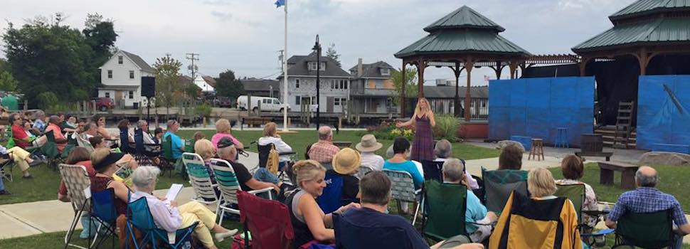 What's Happening in Downtown Toms River This Month: A Look Back at Summer 2017