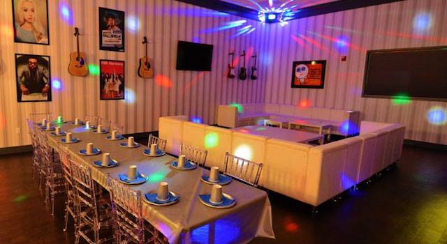 jersey shore holiday catering