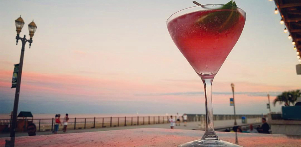 Our Favorite Jersey Shore Happy Hours in Monmouth County