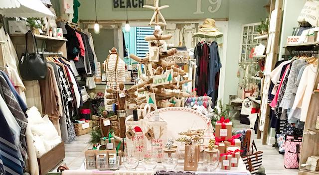 jersey shore holiday gifts