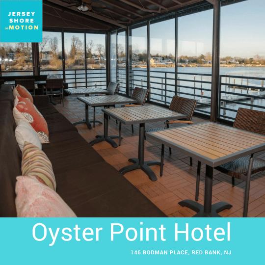 jersey shore waterfront restaurants