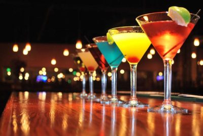 Part Four: 5 Jersey Shore Happy Hours to Try This Week