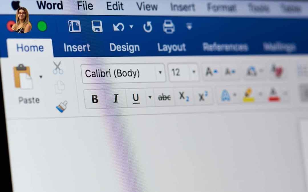Il metodo più facile e veloce per uniformare lo stile di un testo Word