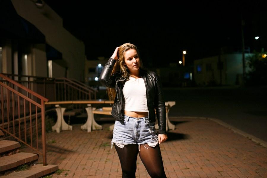 Actress Emily