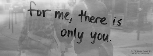 There-Is-Only-You