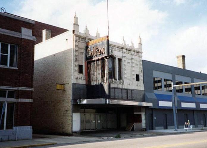 ColfaxTheater