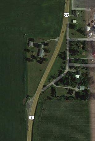 Imagery ©2014 DigitalGlobe, IndianaMap Framework Data, USDA Farm Service Agency, Map data ©2014 Google