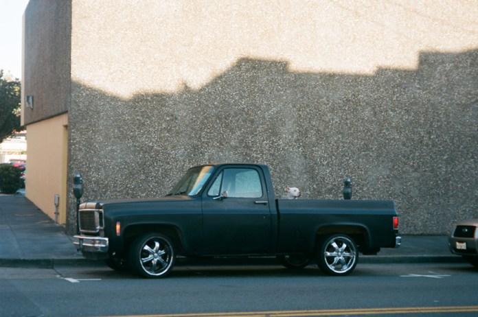 197x Chevy truck