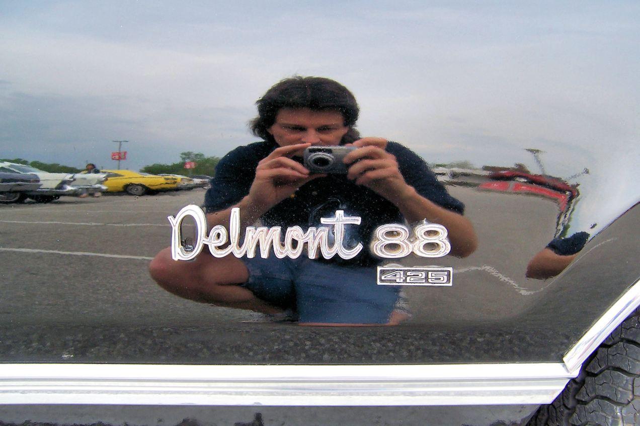 67 Olds Delmont 88 1