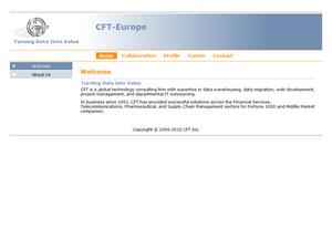 CFT Europe