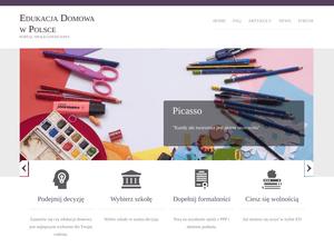 Portal Edukacja Domowa