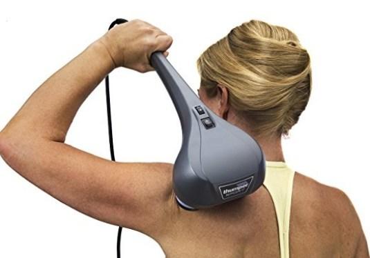 Best Handheld Electric Massager