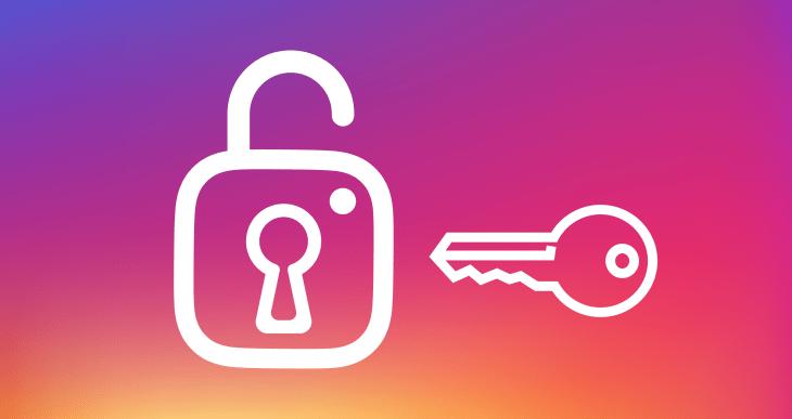 Instagram UGC + Digital Rights Management