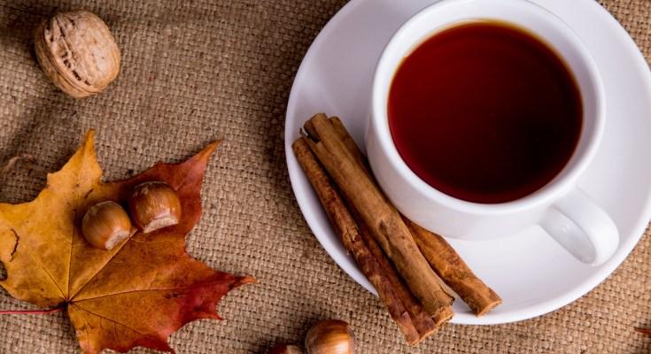 7 Popular Types Of Herbal Tea To Kick Start A Healthier Lifestyle.