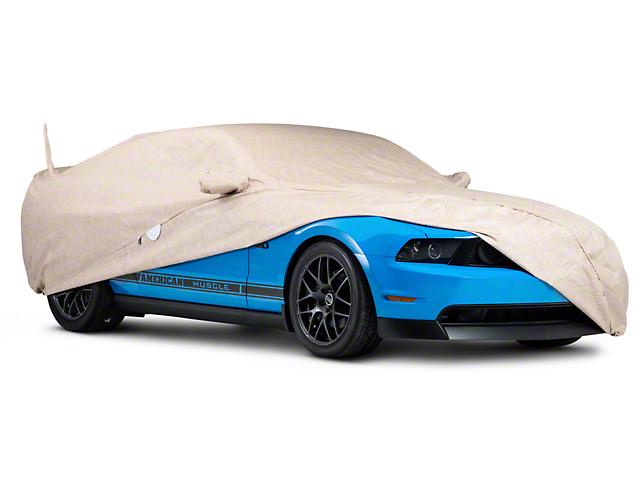 best Custom Fit Car Covers