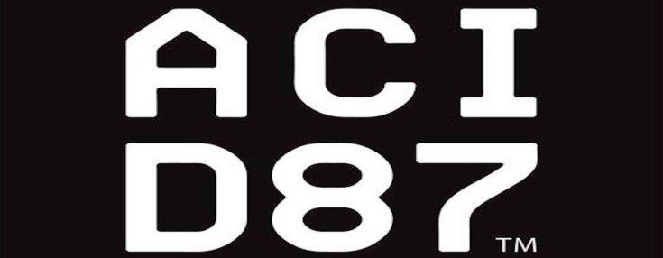 Acid87