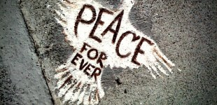 Peace For Ever