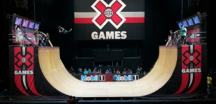 X Games: Day 1