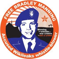 Save Bradley Manning