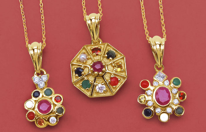 Adore Yourself With Colorful Gemstone Jewellery This
