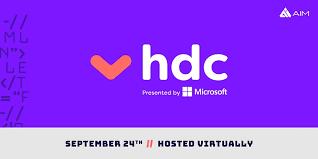 HDC 2020 Breakout Session – The DevOps Mindset