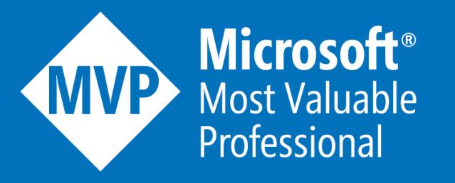 Microsoft Valuable Professional