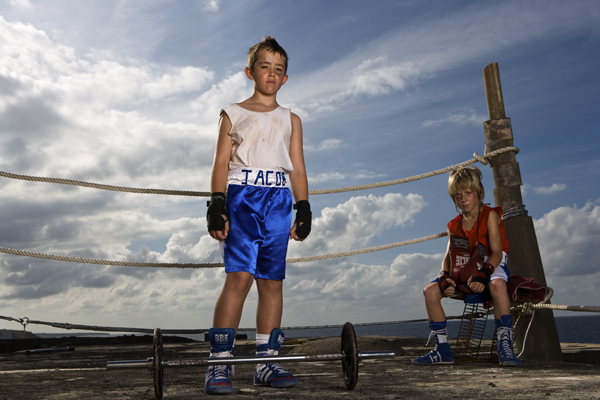 boxing-boys-in-the-ring