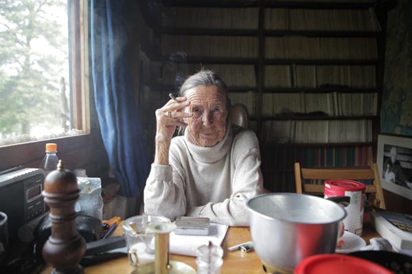 Maria Lapland 2011