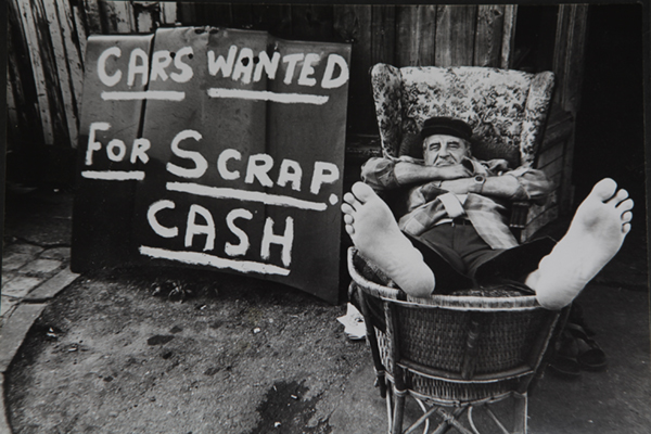 cars for scrap cash by john hicks