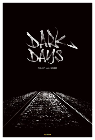 Dark Days by Marc Singer