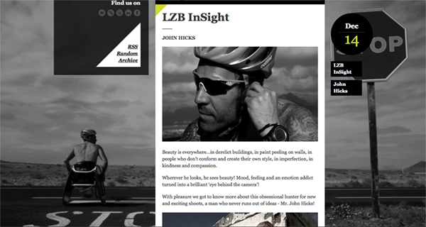 LZB InSight John Hicks InterView