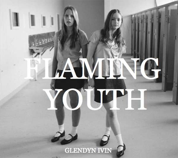 Flaming Youth ©Glendyn irvin