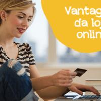 As vantagens de comprar online roupas para as crianças