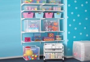 ideias geniais para organizar a bagunça