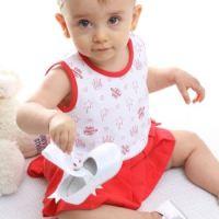 Guarda roupa infantil: saiba como organizar