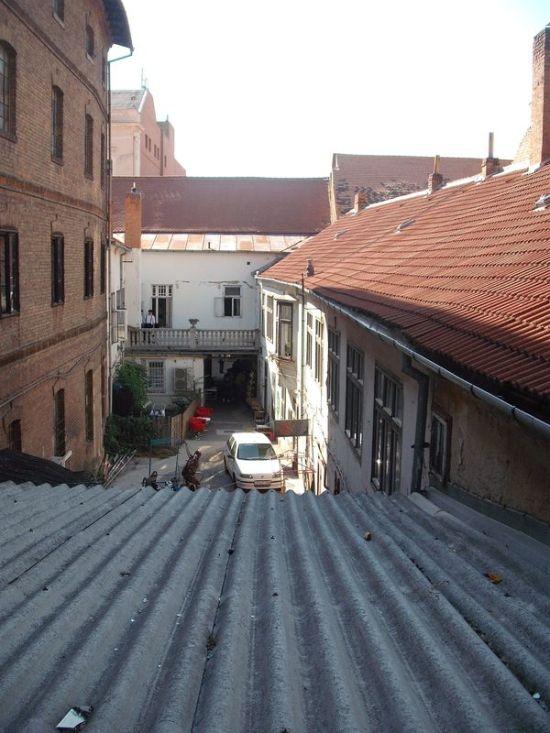 Hamerli Ház Pécs
