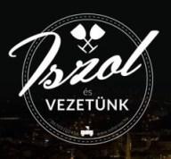 A Sofőröm Sofőrszolgálat Budapest logo-ja