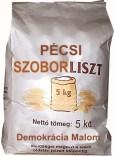 Szoborliszt Pécs
