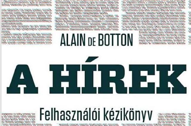 A hírek - Alain de Botton