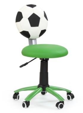 szék foci motívummal