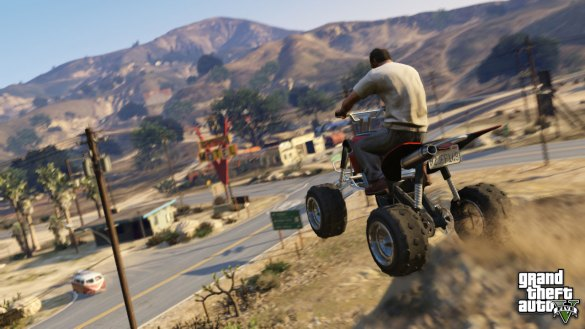 The latest GTA adventure was due in spring. Now virtual criminals will have to wait until 17 September