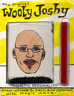 The original Wooly Joshy party favor
