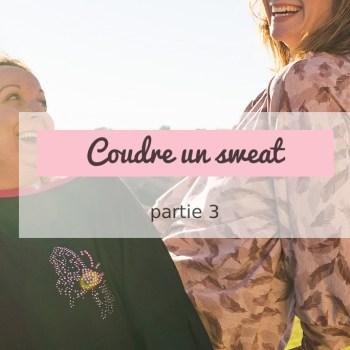 coudre un sweat en jersey