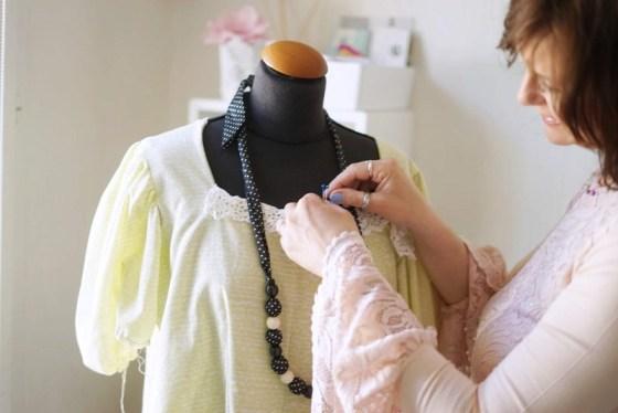 Créer mes patrons de couture: interview