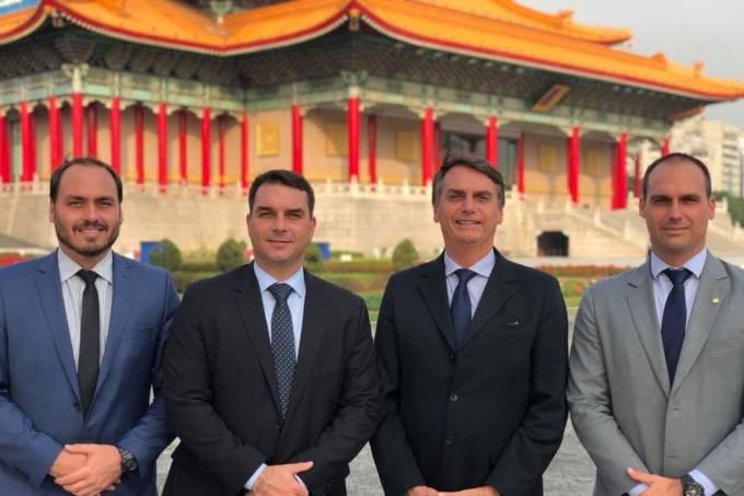 Bolsonaro arruma encrenca com o maior cliente do Brasil: a China