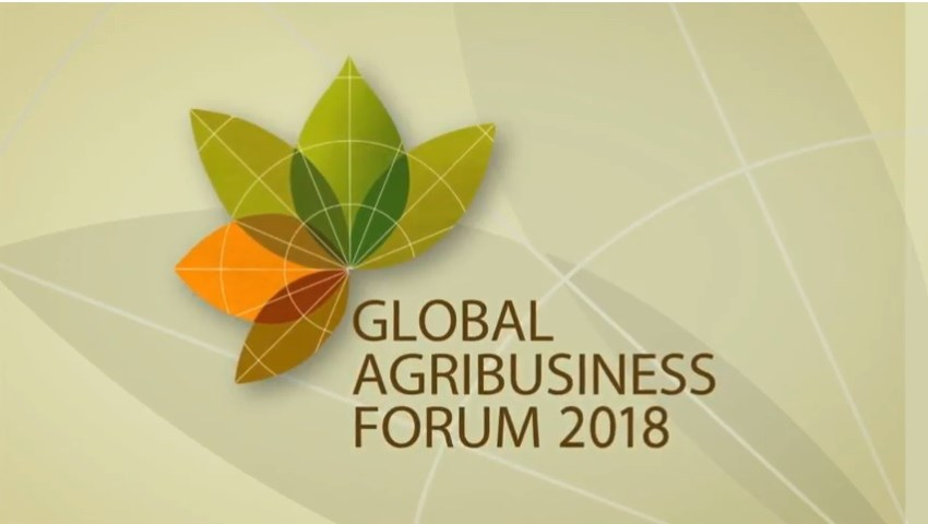 Global Agribusiness Forum 2018