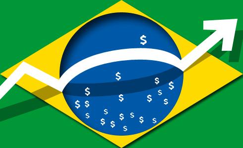 o Brasil deverá crescer 69% na produção de alimentos até 2027