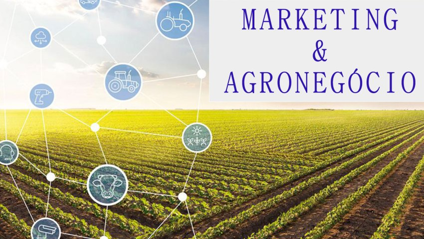 Lei & Marketing, o agro nacional precisa