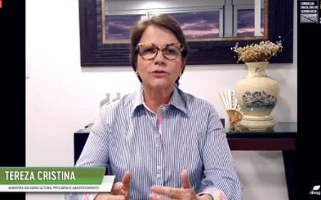 Necessidade de Comunicação foi o destaque no 19º Congresso Brasileiro do Agronegócio.